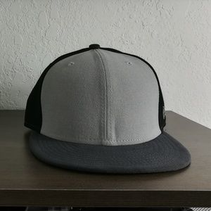 New Era 59FIFTY 3-Tone Fitted Cap